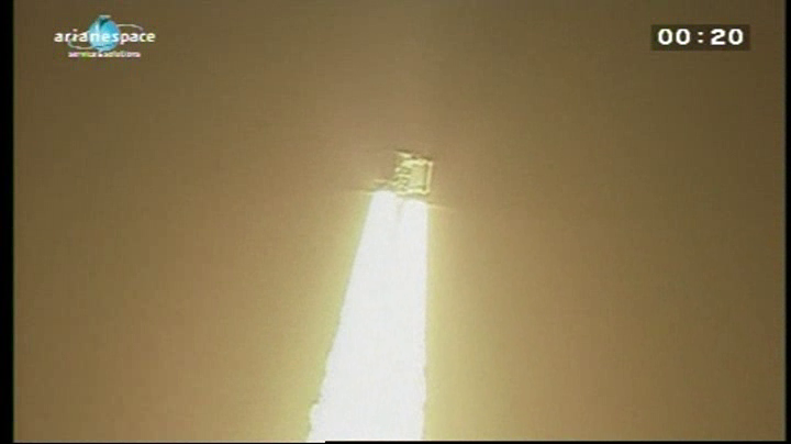 Ariane 5 ECA VA203 / ASTRA 1N + BSAT-3c - (06/08/11) - Page 4 Vlcsn127
