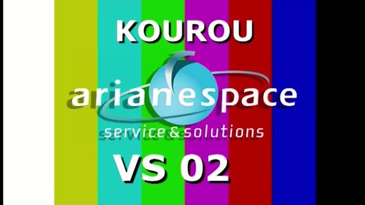 Lancement Soyouz-ST-A VS02 / Pléiades-1 + ELISA + SSOT(16-12-2011) - Page 2 Vlcsn132