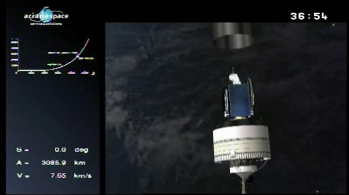 Ariane 5 ECA VA203 / ASTRA 1N + BSAT-3c - (06/08/11) - Page 5 Vlcsn141