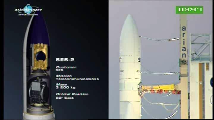 Lancement Ariane 5 VA204 / SES 2 + Arabsat 5C - 21 septembre 2011 [succès] - Page 3 Vlcsn215