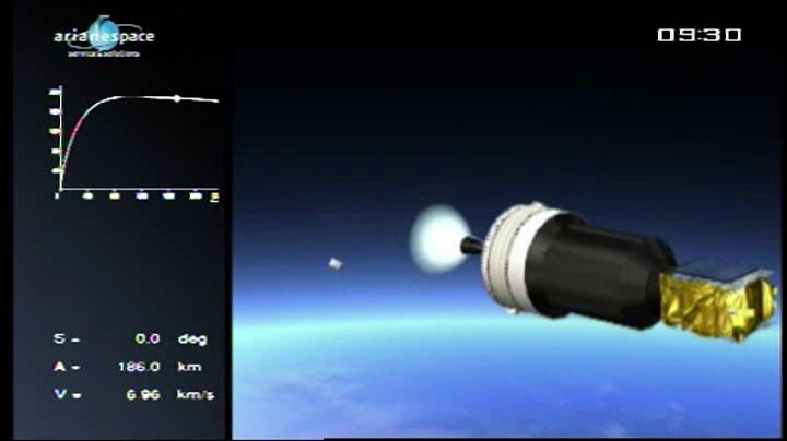 Lancement Ariane 5 VA204 / SES 2 + Arabsat 5C - 21 septembre 2011 [succès] - Page 3 Vlcsn245