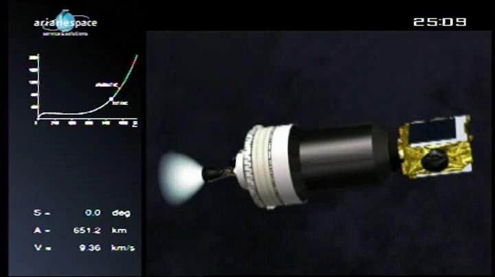 Lancement Ariane 5 VA204 / SES 2 + Arabsat 5C - 21 septembre 2011 [succès] - Page 3 Vlcsn249