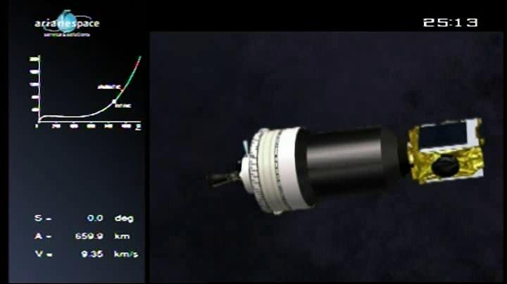 Lancement Ariane 5 VA204 / SES 2 + Arabsat 5C - 21 septembre 2011 [succès] - Page 3 Vlcsn251