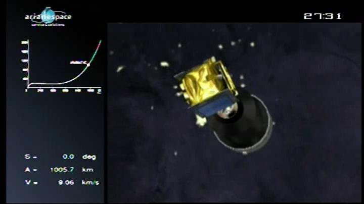 Lancement Ariane 5 VA204 / SES 2 + Arabsat 5C - 21 septembre 2011 [succès] - Page 3 Vlcsn252