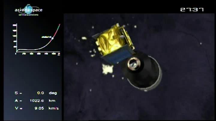 Lancement Ariane 5 VA204 / SES 2 + Arabsat 5C - 21 septembre 2011 [succès] - Page 3 Vlcsn253