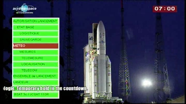 Ariane 5 ECA VA203 / ASTRA 1N + BSAT-3c - (06/08/11) - Page 4 Vlcsna16