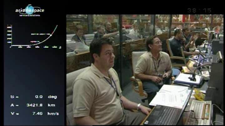 Ariane 5 ECA VA203 / ASTRA 1N + BSAT-3c - (06/08/11) - Page 5 Vlcsna27