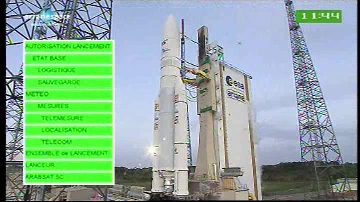 Lancement Ariane 5 VA204 / SES 2 + Arabsat 5C - 21 septembre 2011 [succès] - Page 3 Vlcsna31