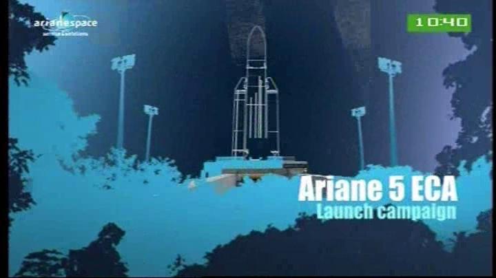 Lancement Ariane 5 VA204 / SES 2 + Arabsat 5C - 21 septembre 2011 [succès] - Page 3 Vlcsna32