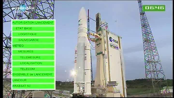 Lancement Ariane 5 VA204 / SES 2 + Arabsat 5C - 21 septembre 2011 [succès] - Page 3 Vlcsna34