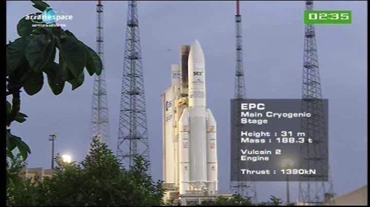 Lancement Ariane 5 VA204 / SES 2 + Arabsat 5C - 21 septembre 2011 [succès] - Page 3 Vlcsna37