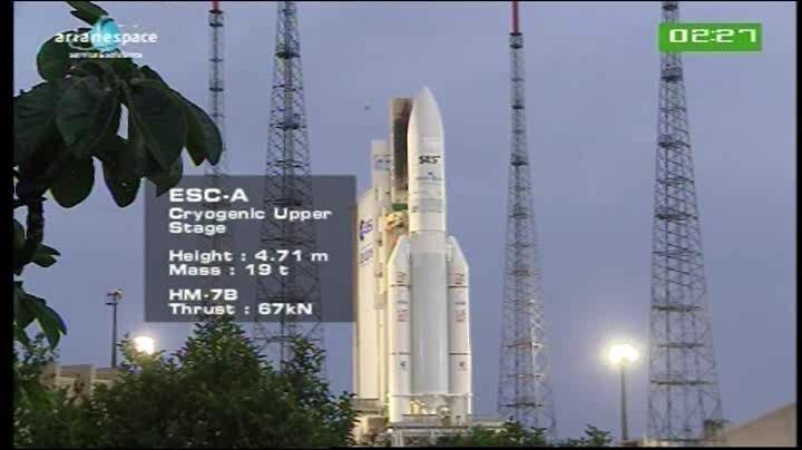 Lancement Ariane 5 VA204 / SES 2 + Arabsat 5C - 21 septembre 2011 [succès] - Page 3 Vlcsna38