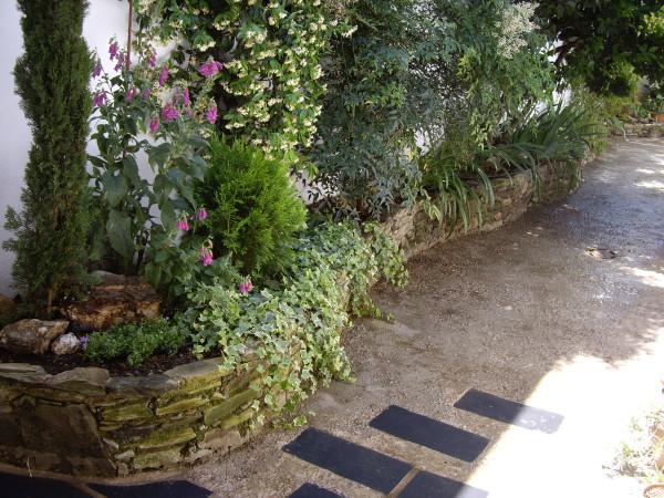 Jardinera sobreelevada: Imgp1413