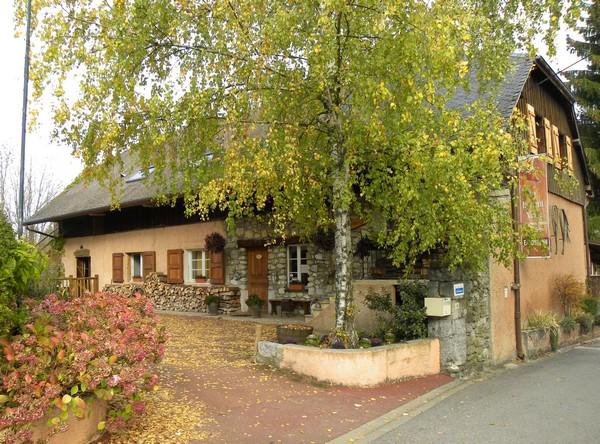 Un joli coin de Savoie ! Rencon23