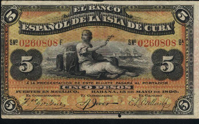 billetes coloniales españoles Bllete12