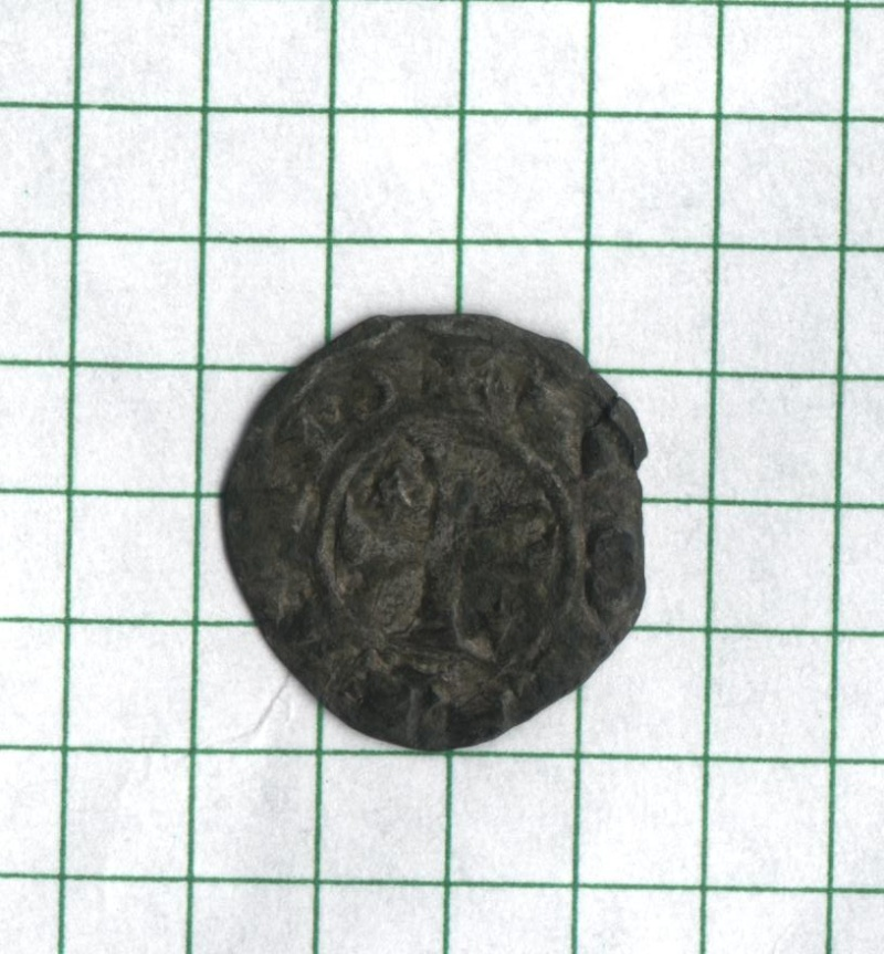 Dineros Pepiones de Alfonso VIII (1157-1256) M1_car12