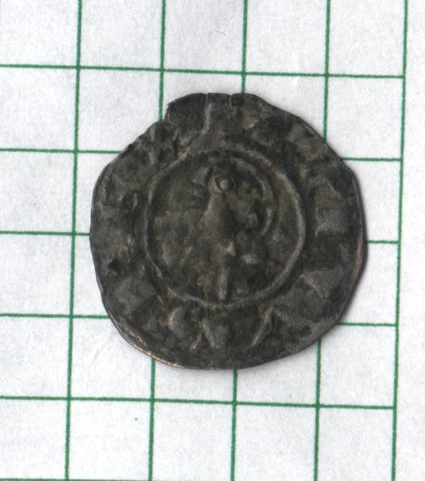 dineros pepiones - Dineros Pepiones de Alfonso VIII (1157-1256) M1_car13