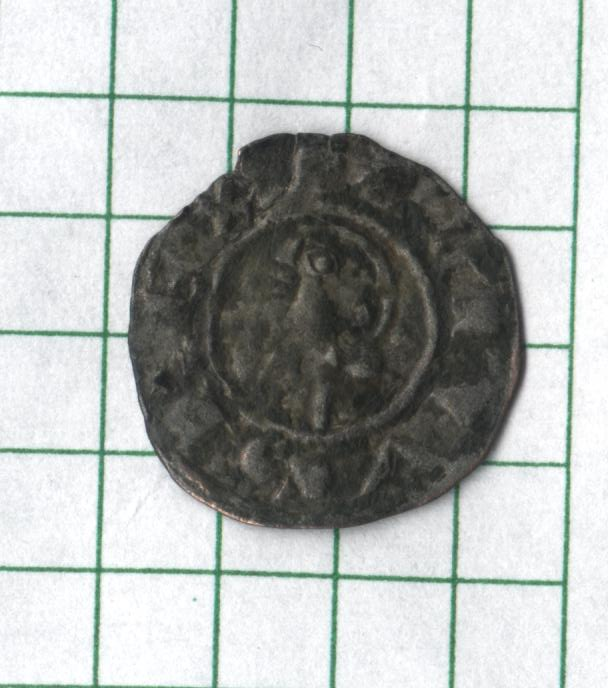 Dineros Pepiones de Alfonso VIII (1157-1256) M1_car13