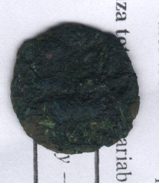 centauro griego Moneda27