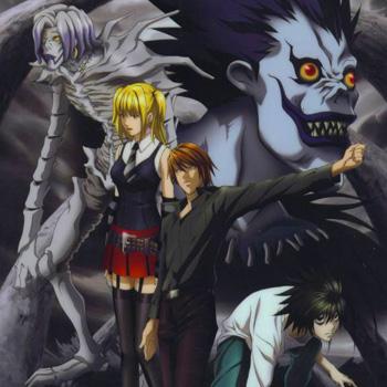 Image manga (Anime) Death210