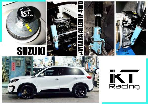 KT RACING SUSPENSION 15277310
