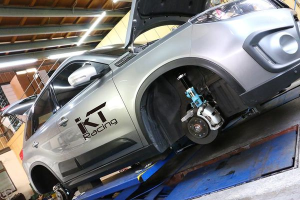KT RACING SUSPENSION 15323010