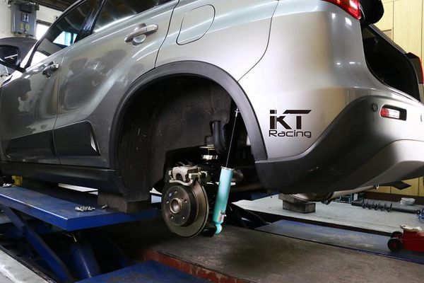KT RACING SUSPENSION 15323012