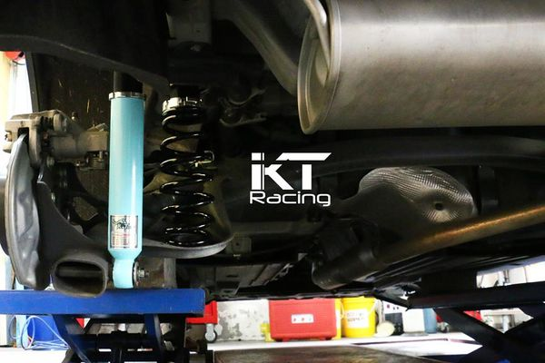 KT RACING SUSPENSION 15323013
