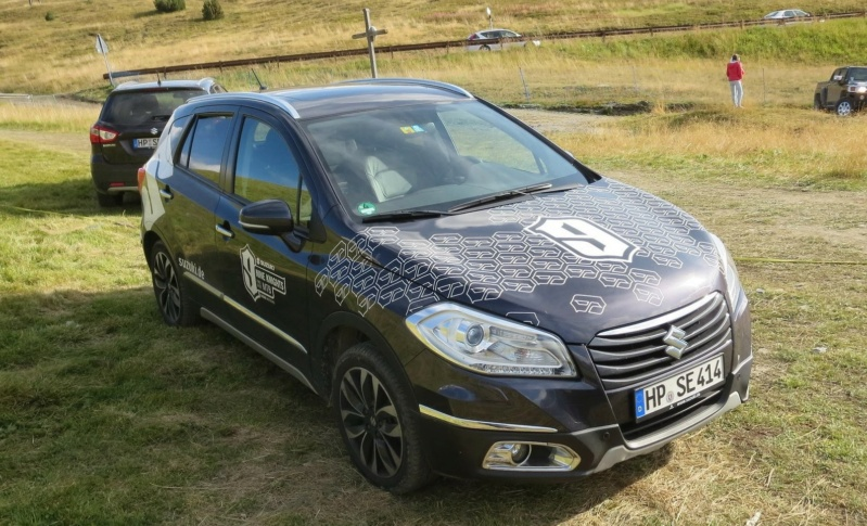 SUZUKI NINE KNIGHTS S-CROSS LIVIGNO ITALY 2021-013