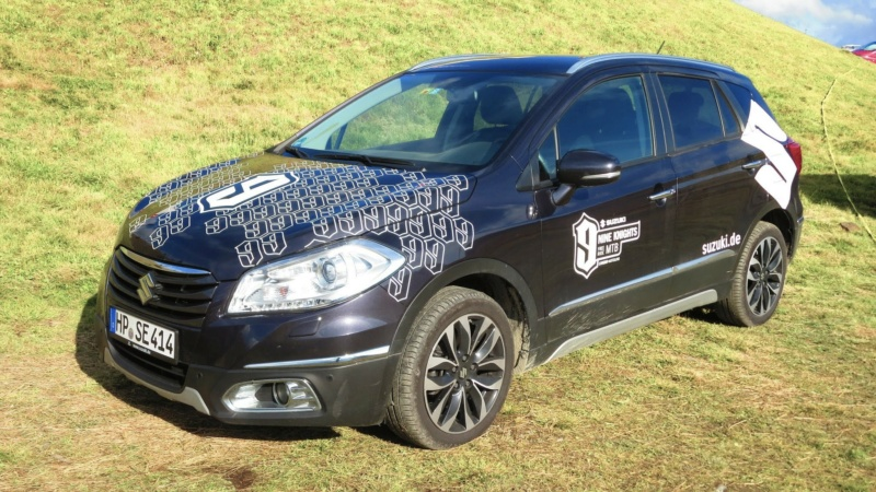 SUZUKI NINE KNIGHTS S-CROSS LIVIGNO ITALY 2021-015