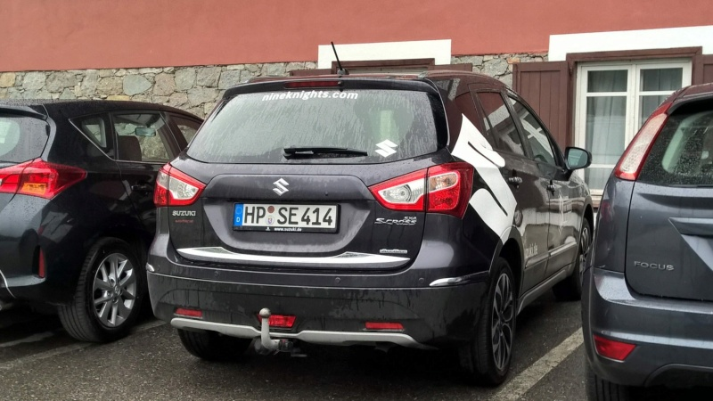 SUZUKI NINE KNIGHTS S-CROSS LIVIGNO ITALY 2021-017