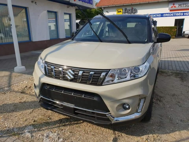 2019 VITARA II PRICES AND SPECIFICATIONS 410