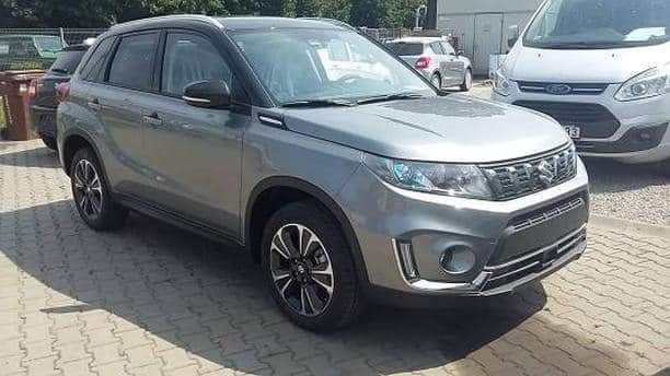 2019 VITARA II PRICES AND SPECIFICATIONS 5510