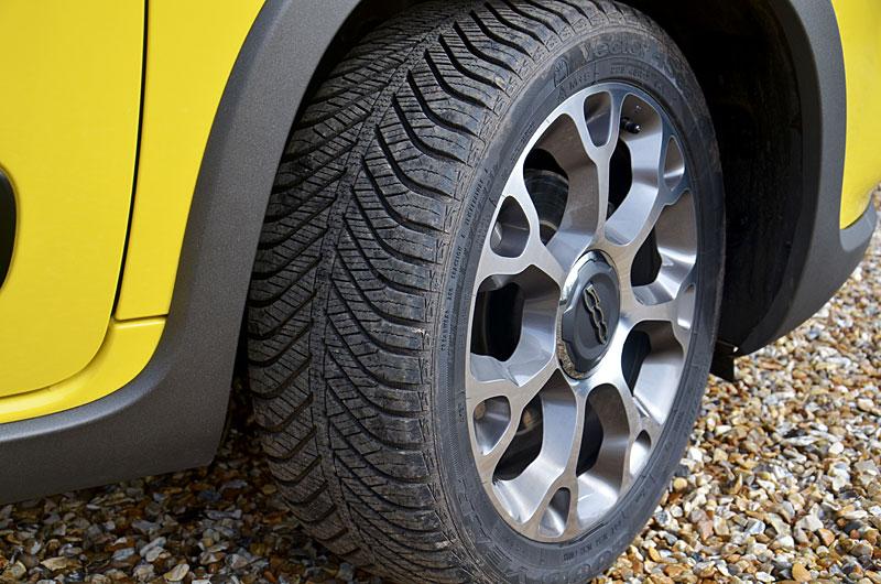 Falken Euroall Season AS200 Tyres Dsc_9610