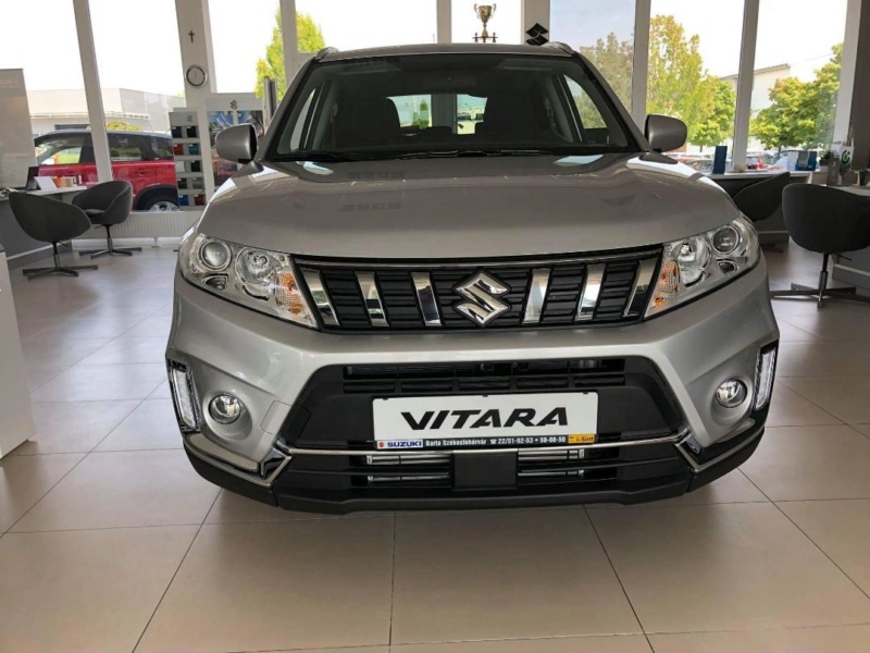 2019 VITARA II PRICES AND SPECIFICATIONS G110