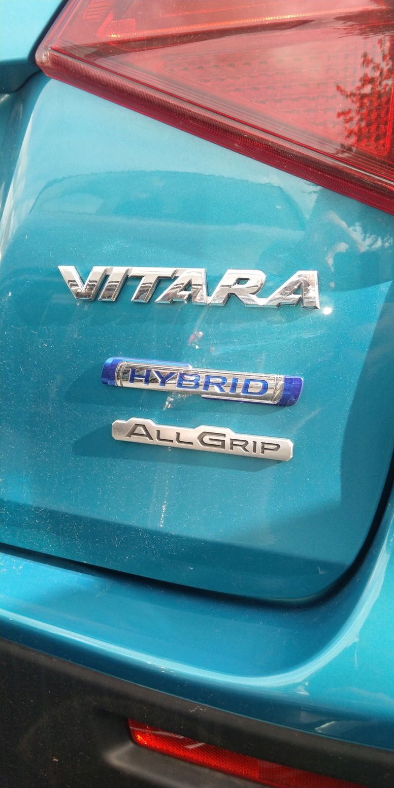 HYBRID VITARA IN THE UK Img_2144