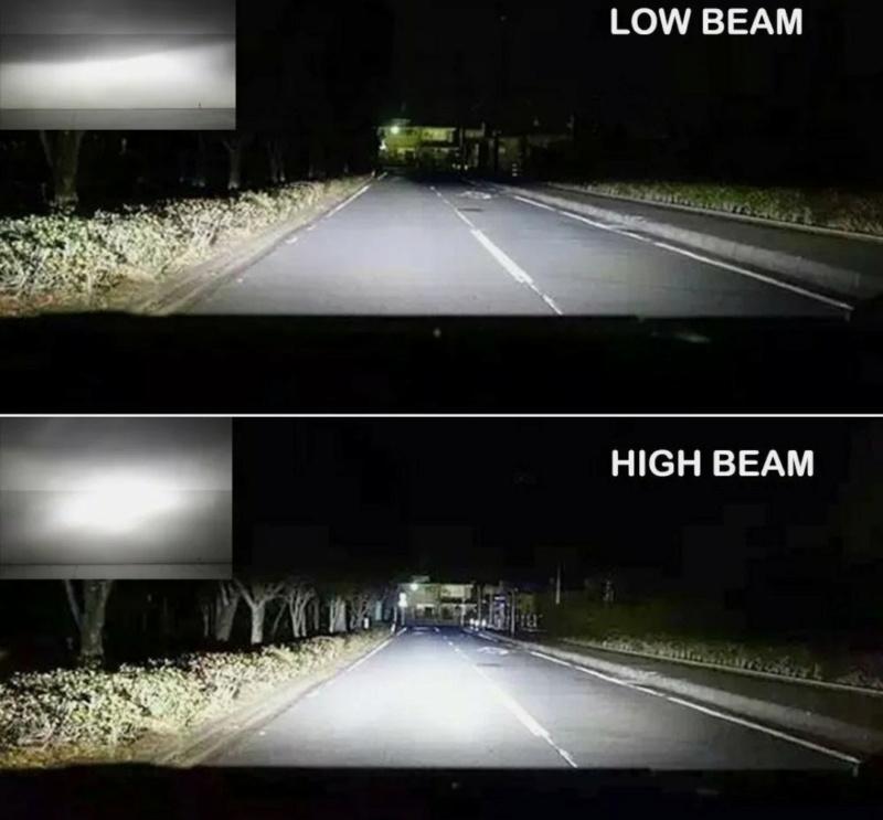 LED HEADLIGHT/FOG LIGHT BULB UPGRADE - Page 2 Screen40