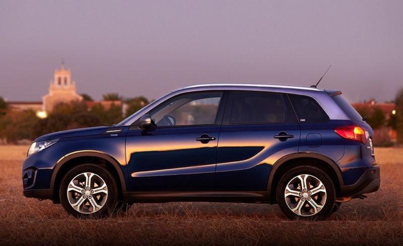 VITARA TORO SPAIN Suzuki16