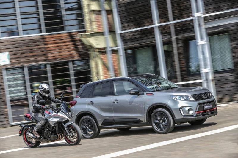 VITARA KATANA ITALY Suzuki44