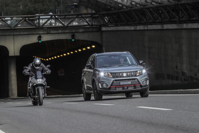 VITARA KATANA ITALY Suzuki45
