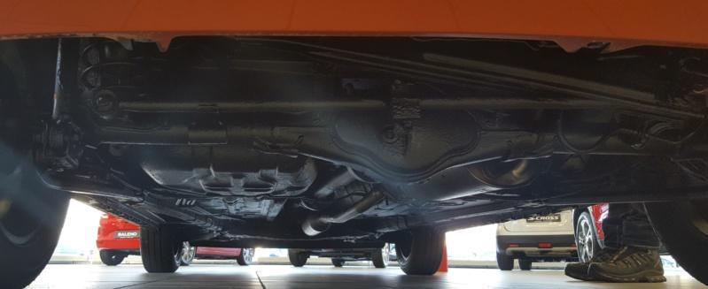 Rust/ corrosion  Suzuki62