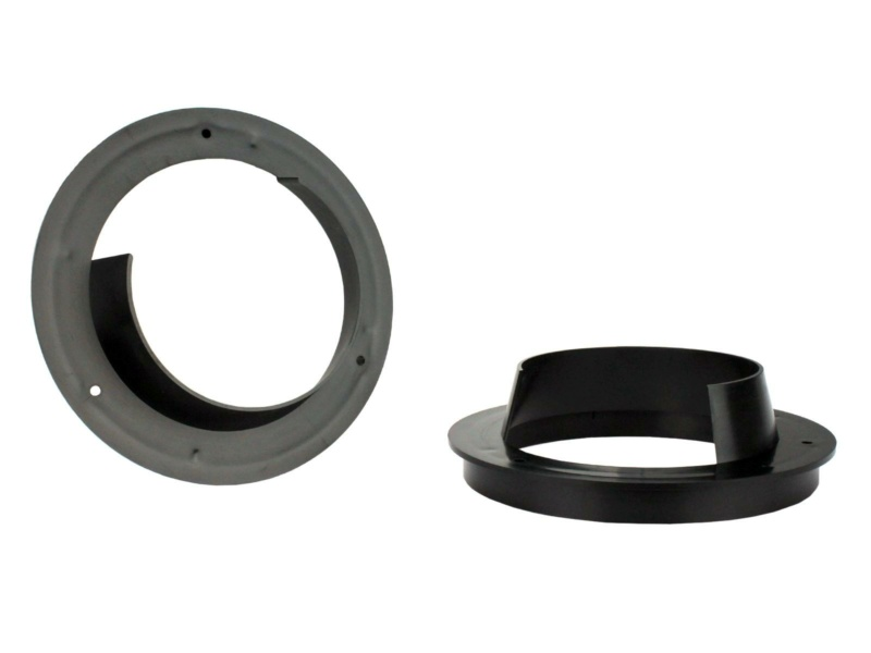 S-CROSS DOOR SPEAKER ADAPTOR RINGS  Suzuki68