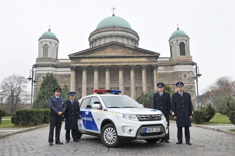 Police Vitara ? Vitara15