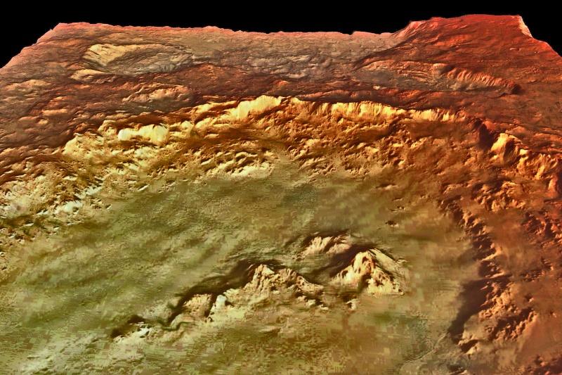 La Luna, Marte y otras civilizaciones 137-0211