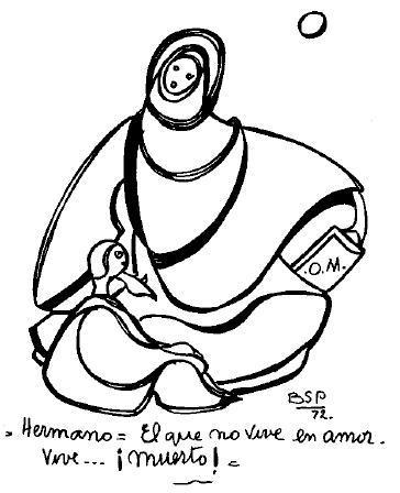 """El contactado Benjamín Solari Parravicini (el """"Nostradamus"""" argentino) Om112"""