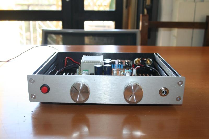 PRESO!! Nuovo Sabre DAC ES9023 uscita digitale e Toslink  Img_8410