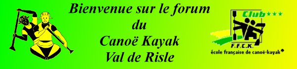créer un forum : Canoë kayak Val de Risle - Portail Bannie11