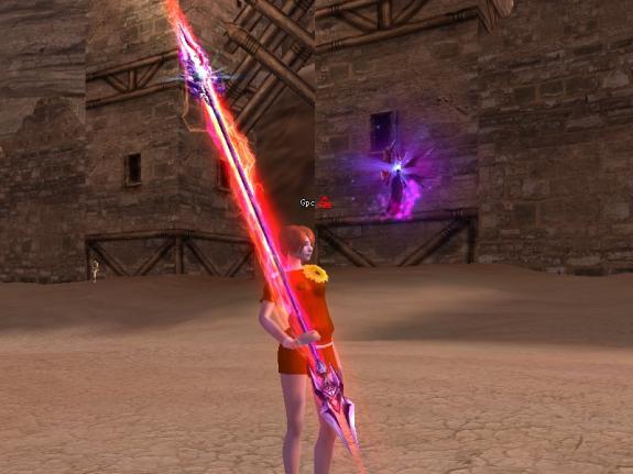 [W2i] - Giới thiệu một số vũ khí mới trong phiên bản Thiên Nộ Thần Phạt 1111