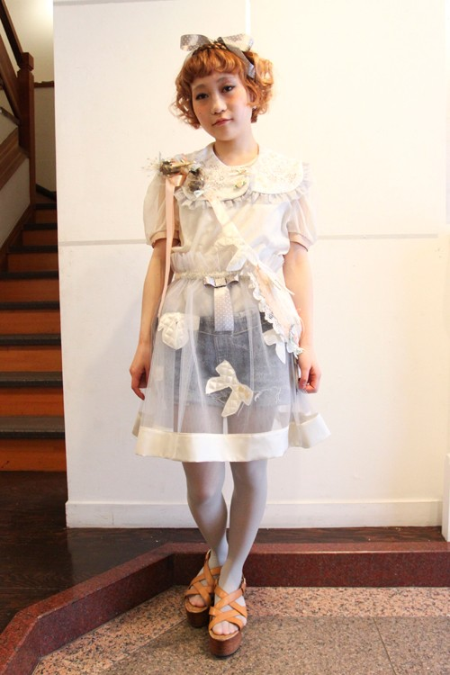 [Style] Cult Party Kei - Page 2 Snap2010