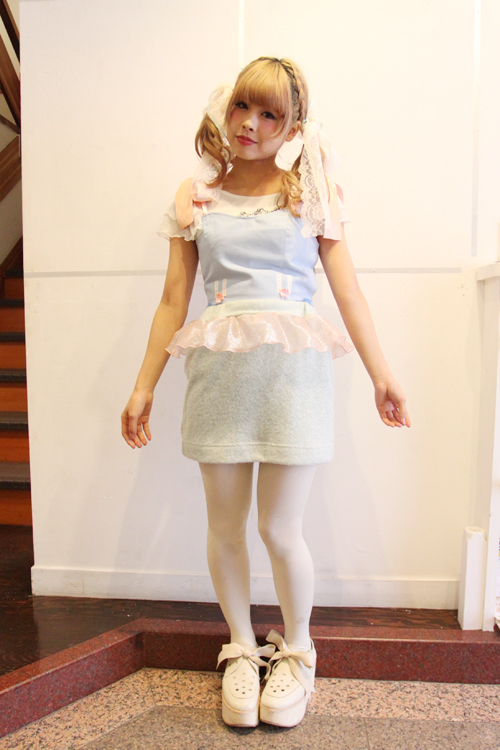 [Style] Cult Party Kei - Page 2 Snap2012